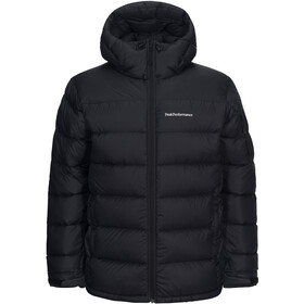Peak Performance M's Frost Down Jacket Black